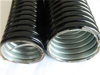 藁城黑色包塑金屬軟管FSSP-11穿線管