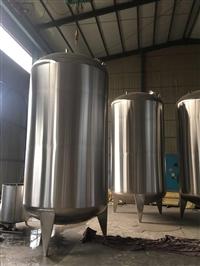 不锈钢储罐 二手冷凝器 二手反应釜 货源充足