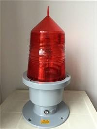中光高光A型航空障碍灯航标灯高楼警示冷却塔 高处楼顶一闪一闪灯