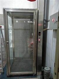 家用电梯厂专售小型别墅家用电梯