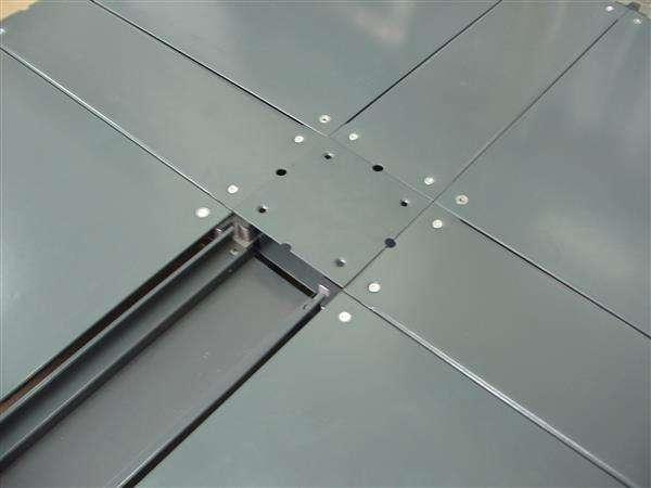 深圳防静电地板,当地当天发货低价售