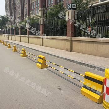 菏泽高速路隔离墩-隔离墩批发-室外水泥隔离墩定做