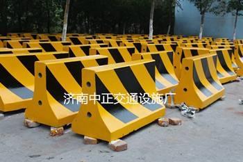 现货供应秦皇岛小区水泥隔离墩-高速路水泥隔离墩批发