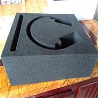 加工一体成型海绵内衬  耳机包装海绵内衬  防震包装耳机海绵盒
