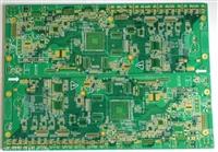 多层厚铜板线路板供应商