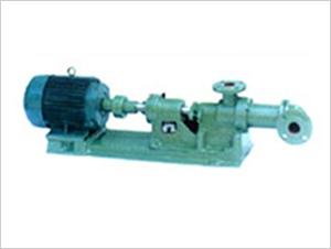 厂家出售 不锈钢单螺杆泵 优质三螺杆泵