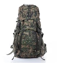 户外手提双肩包登山包定做 定制大容量双肩背包