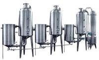 双MVR蒸发器    化工专用不锈钢蒸发器