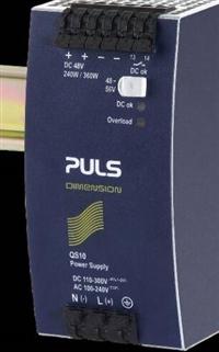 德国普尔世电源QS10.481-D1