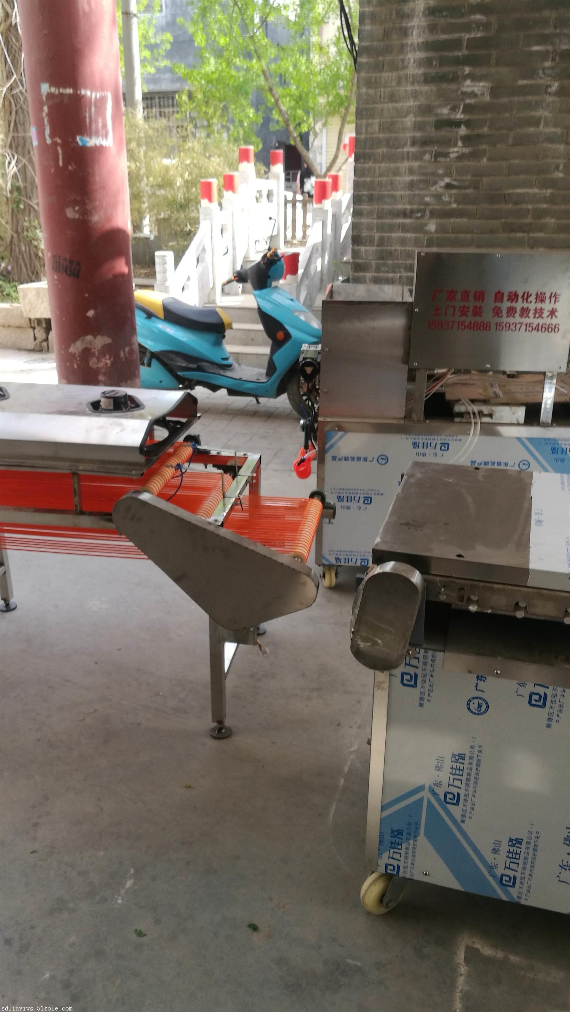 上海圆形单饼机环保致富商机