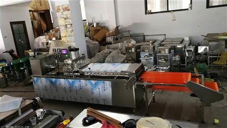 全自动单饼机,单饼机厂家
