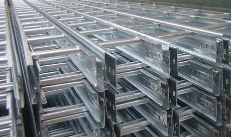 河北专业生产镀锌桥架 防火桥架厂家