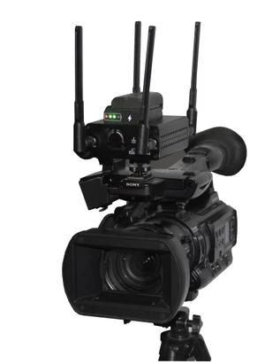 4G H264编码器 HDMI户外4G婚庆教育高清视频推流直播编码器