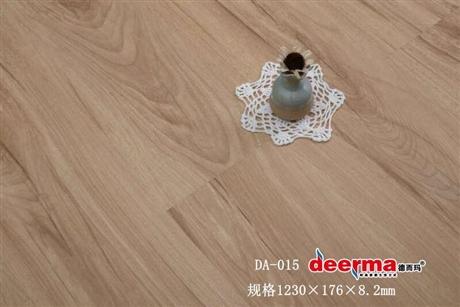 地暖地板什么材質更好