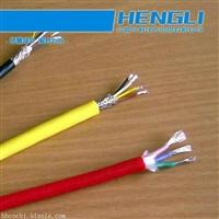 耐高温ZR-IJYVRP本安电缆