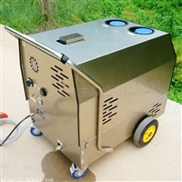 沧州闯王CWCD-320工厂设备高压冷热水清洗机参考价格