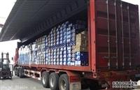 上海到郑州物流回程车配货9.6米13米17.5米