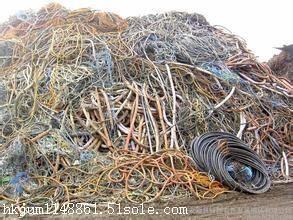 深圳龙岗废电缆回收公司