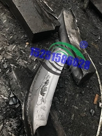 北京废旧金属自动切断机QW