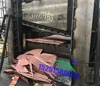临江小型废钢板龙门剪切机91