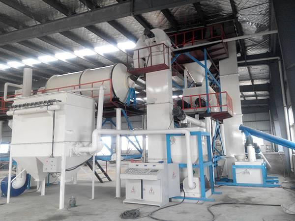 供应保温砂浆新型生产设备