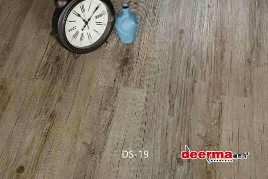 防水地板價格
