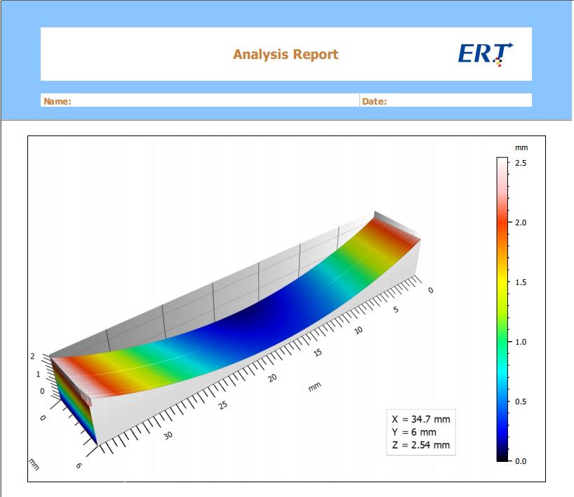 光谱共焦传感器-白光同轴纳米级测量技术