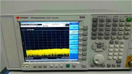 出售+回收安捷伦Agilent N9010A EXA 信号分析仪