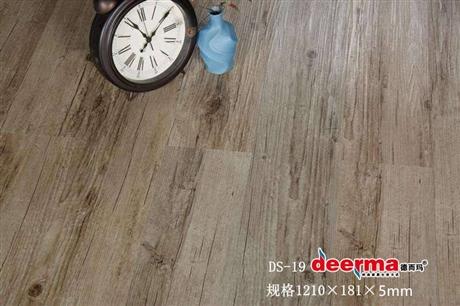 零甲醛地板是木地板嗎