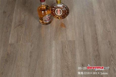 零甲醛地板有哪些品牌