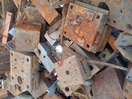 东莞模具回收 深圳废电线回收多少钱