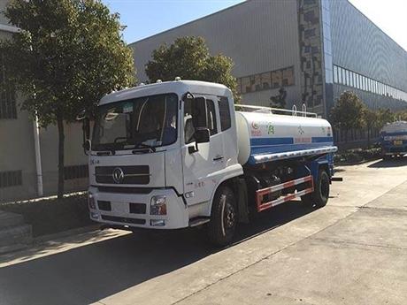 福田5吨洒水车 厂家直销