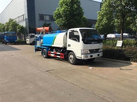 福田5吨洒水车 性价比高