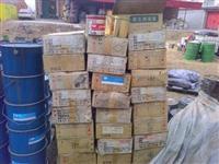 长期大量回收,衢州回收塑料添加剂