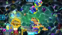 香港星力移动电玩城诚邀区域代理