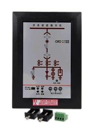 醴陵奥博森GQ-6803B开关状态模拟仪