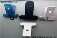 LED灯具配件 DIY台灯塑胶夹子  东莞龙三塑胶标准件厂供应