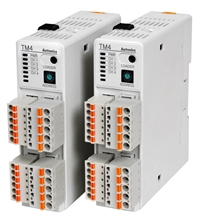 厂家直销图片 智能温度模块选型说明书TM2系列-TM2-42SB奥托尼克