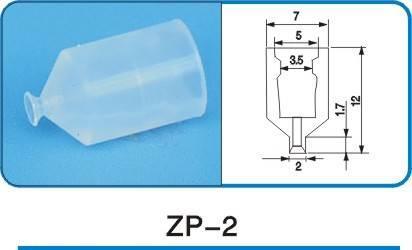 河南机械手吸盘配件smc真空吸盘微型ZP系列厂家直销