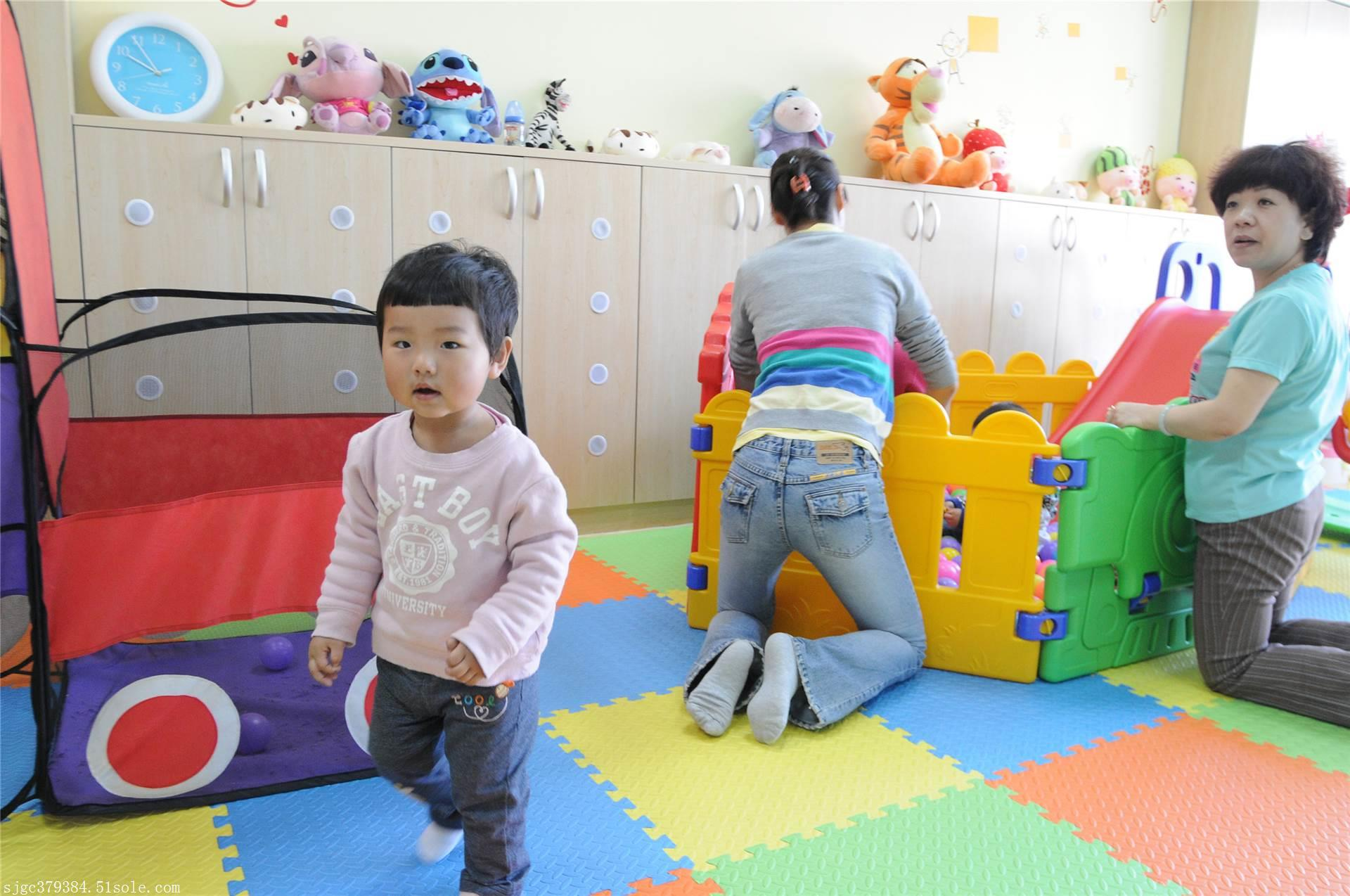 在上海开一家婴幼儿游泳馆赚钱么