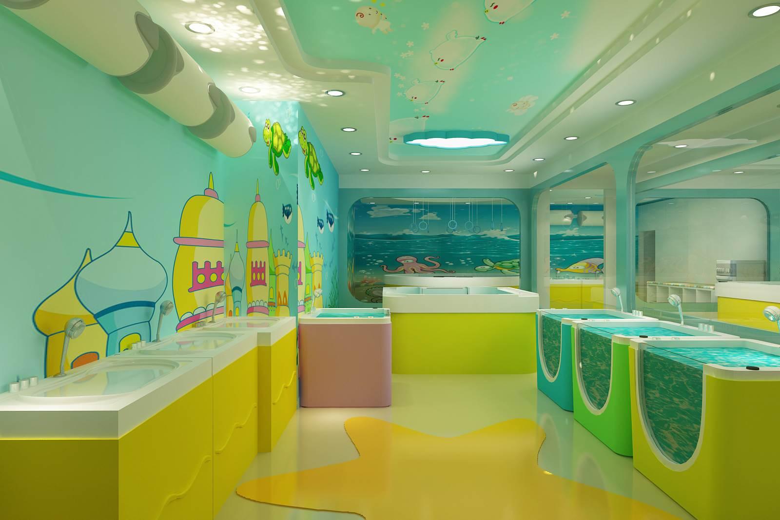 普通游泳馆的管理方式合理吗,宝宝游泳馆加盟