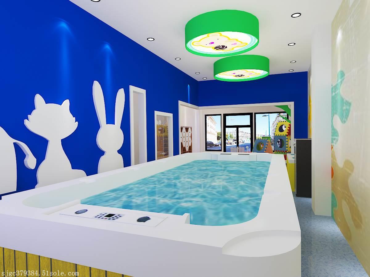 开一家宝宝游泳馆怎样营造气氛呢,宝宝游泳馆加盟