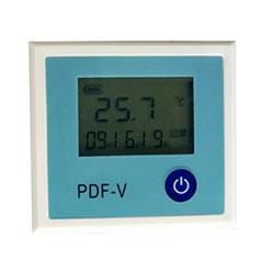 蓝牙温度显示器PDF-V