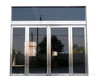 特纳钢制防火玻璃门