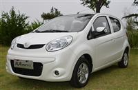 新能源电动汽车 长安mini-e家用轿车