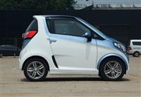 新能源汽车招商加盟 众泰云100电动汽车