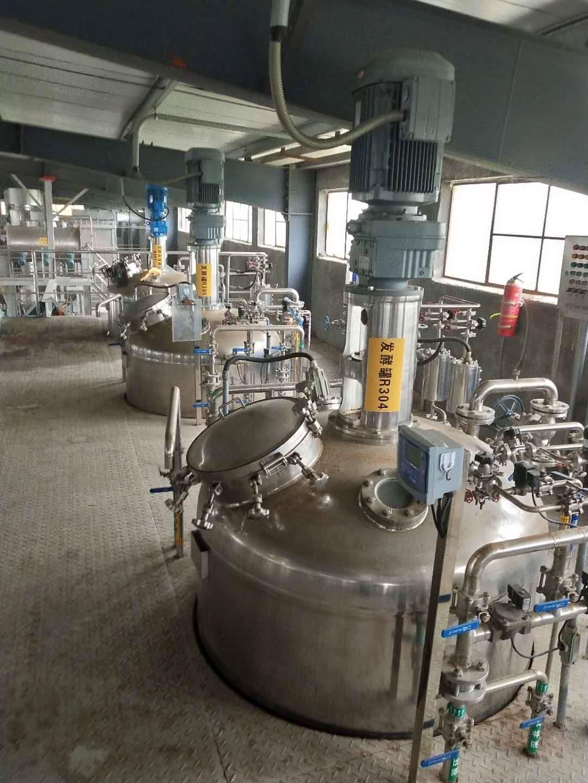 泸州低价转让 二手不锈钢发酵罐 二手发酵罐型号齐全