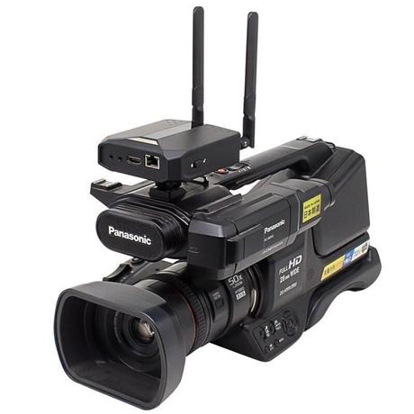 迷你HDMI4G编码器 4G无线迷你内置锂电池HDMI高清编码器