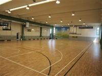 环保篮球木地板价格 大量批发