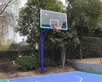 臨汾籃球架廠家 標準籃球架尺寸